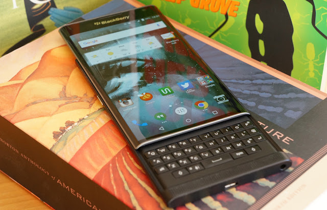 BlackBerry Coming with 2 New Mid-Range Price Android Phones : Find Names and Full Specs Details