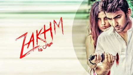 Zakhm By Hym Voice of Broken Hearts New Pakistani Songs 2016