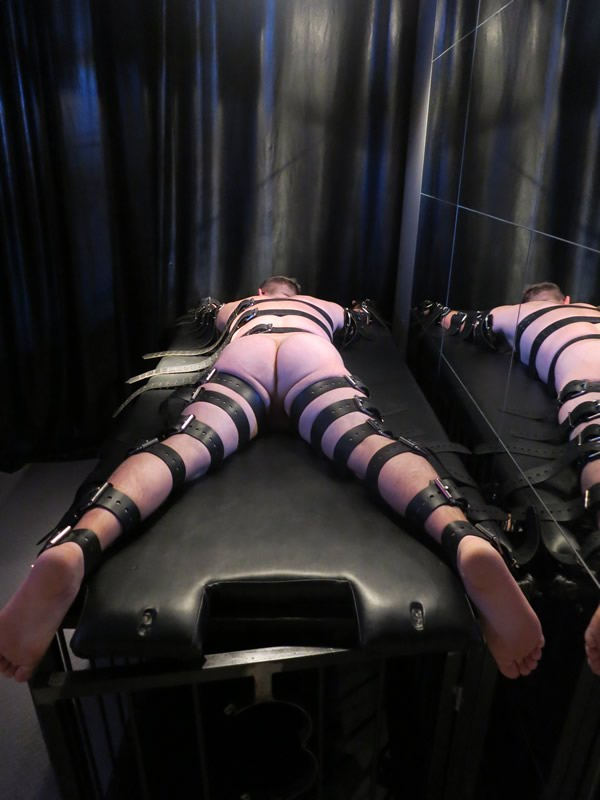 Well Inflatable sex furniture bondage possible