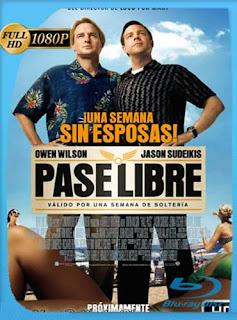 Pase Libre 2011HD [1080p] Latino [GoogleDrive] SilvestreHD