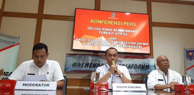 Sudah 1.600 e-KTP WNA Diterbitkan Kemendagri, Terbanyak di Bali dan Pulau Jawa