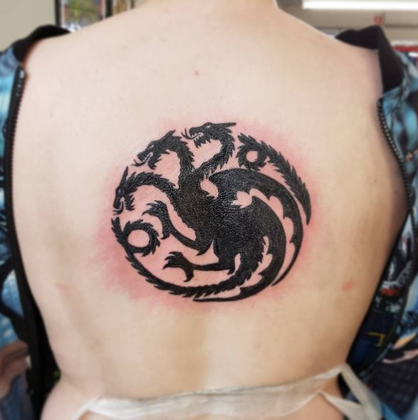 50 Best Game Of Thrones Tattoos Ideas Designs 2019 Tattoo