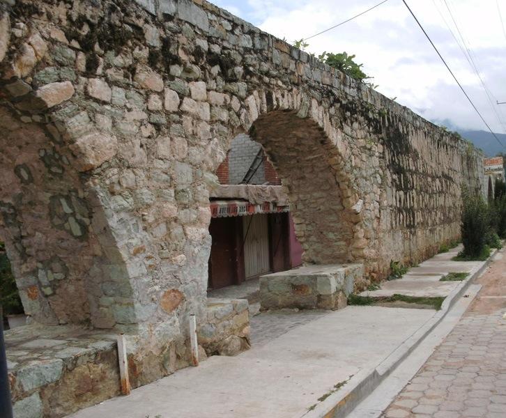 colonialmexico: Water, Water: Etla