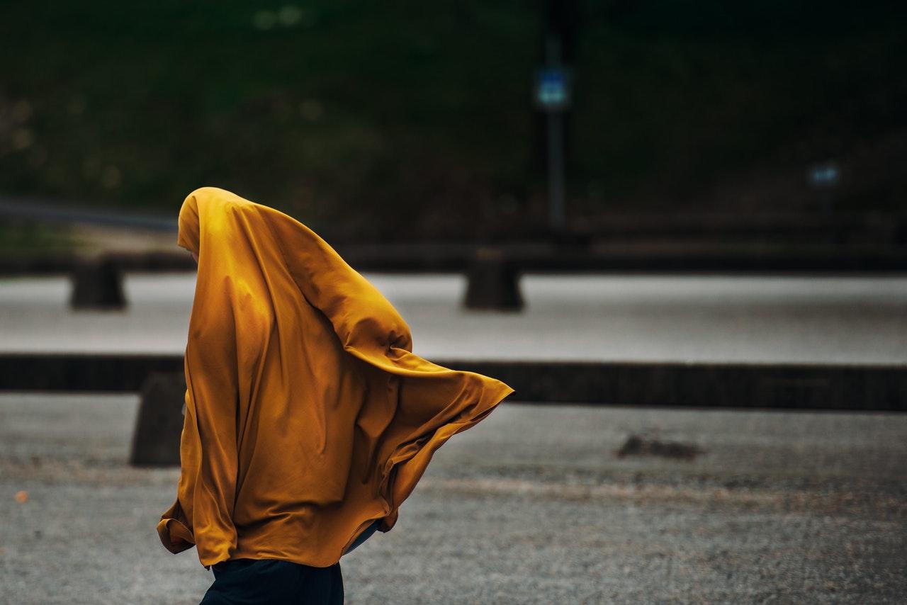 kecantikan  muslimah dalam islam