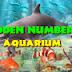 Hidden Numbers Aquarium