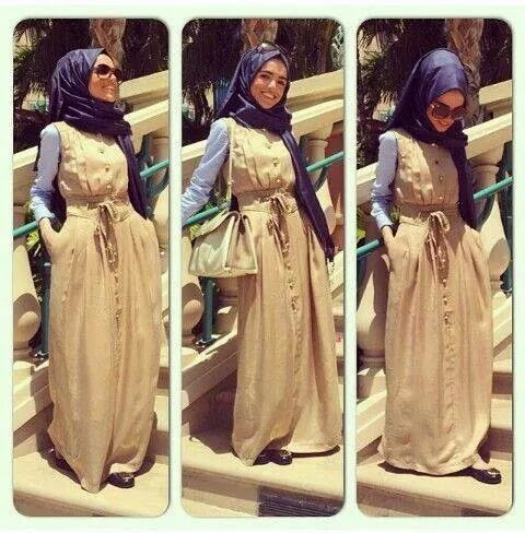 Hijab-fashion-style-summer