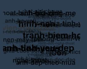 Label hiển thị theo dạng Flash chuyển động cho Blogger