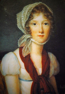 Countess Françoise-Elisabeth (Fanny) Bertrand