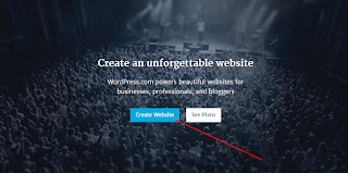 Cara Membuat Website di WordPress Gratis