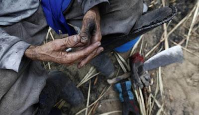 CSB oficializa denúncia do governo brasileiro na OIT por promover o trabalho escravo