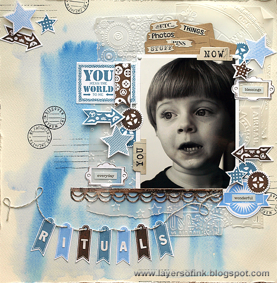 http://layersofink.blogspot.com/2014/02/csi-scrap-365-4-tutorial.html