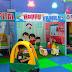 Pengalaman Pertama Indoor Playground Ilyas Wafiyuddin