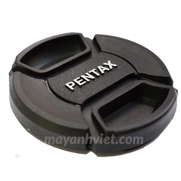 cap lens trước pentax | Nắp che ống kính pentax