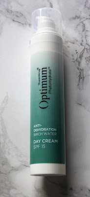 Optimum PhytoHydrate Anti-Dehydration Birch Water Micellar Water & Day Cream SPF15
