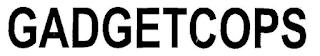 Gadget-Cops-logo