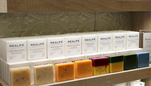 A La Maison Soap Whole Foods