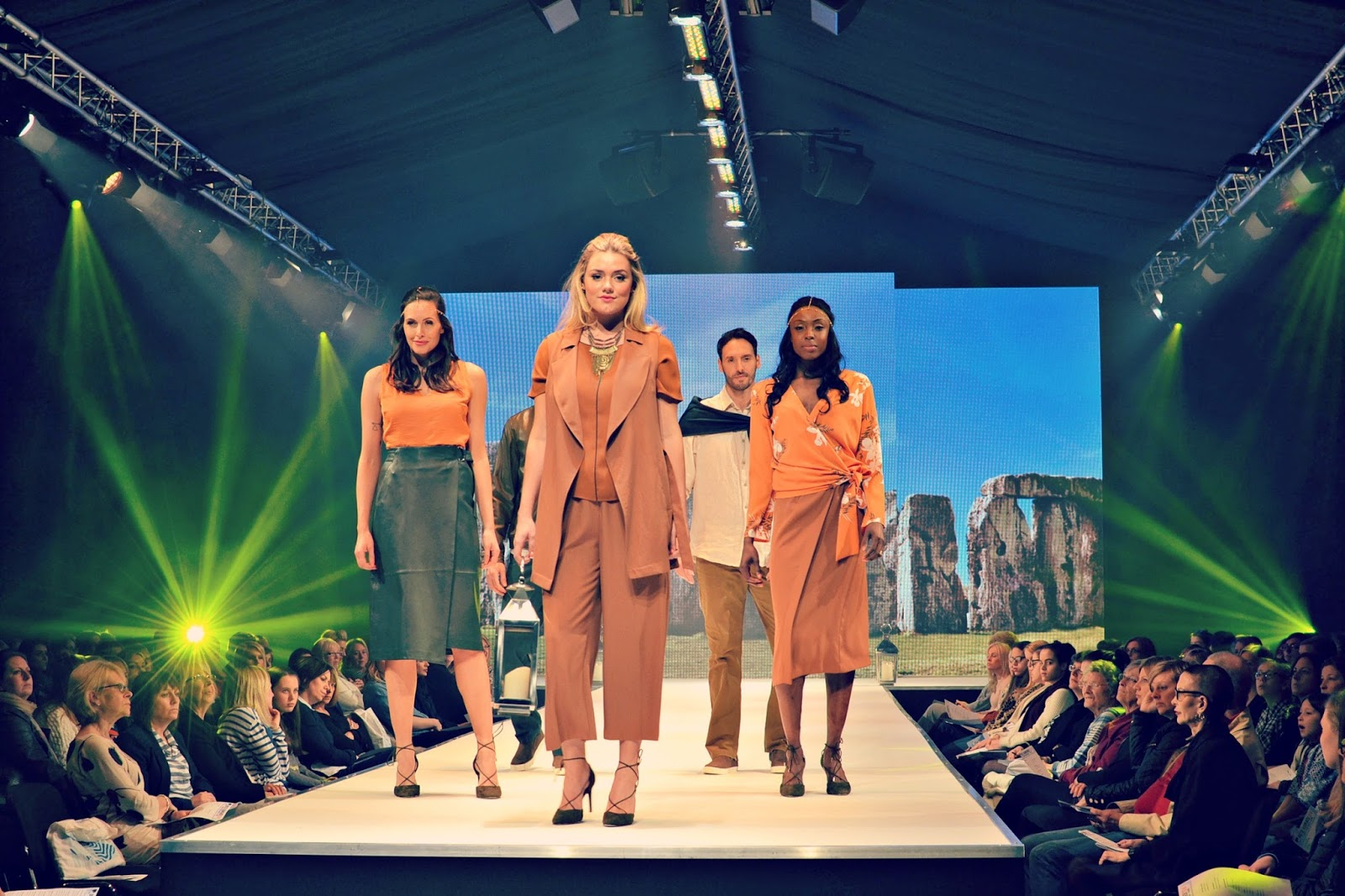 Bristol Fashion Week, Marks and Spencer