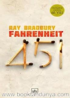 Ray Bradbury - Fahrenheit 451