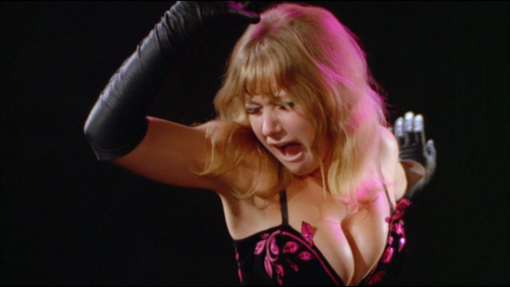 Somebody Stole My Thunder: Commercial break - Helen Mirren ...