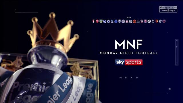 Monday Night Football Special  Pep Guardiola - 15-May-2018