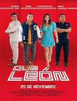 Que León (2018)