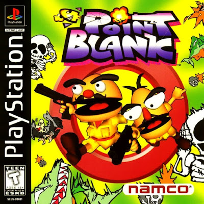 descargar point blank psx mega