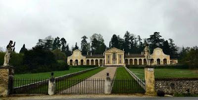 Villa Barbaro - Photo Cat Bauer