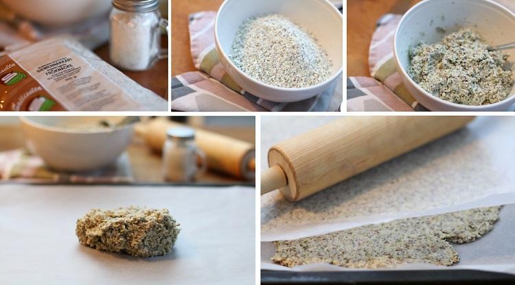 siemennäkkäri, mauste-sallinen siemennäkkäri, resepti, siemennäkkärin resepti