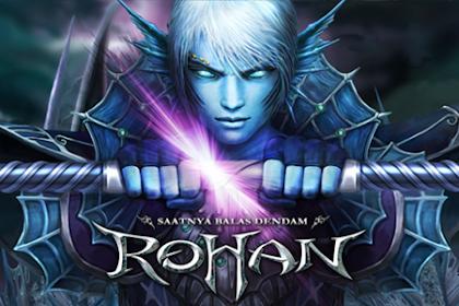 Game Rohan Online Versi Terbaru