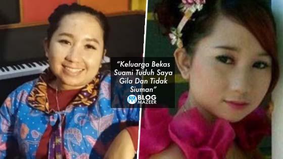 Gara-Gara Lagu 'Tak Tun Tuang', Upiak Isil Diceraikan Suami
