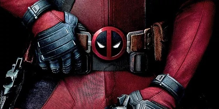 Deadpool : Ryan Reynolds Shares New Images To Celebrate May 18 Release Date.