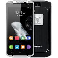 Arriva dalla Cina lo smartphone che non si scarica: Oukitel K10000