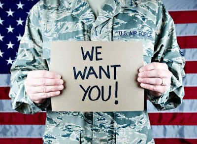 Can a non US Citizen join the US Army?