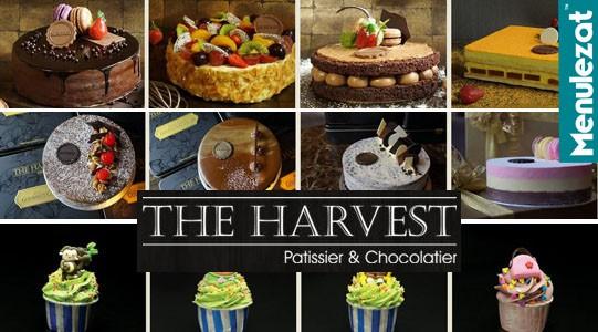 Daftar Harga Keu The Harvest Cakes Terbaru
