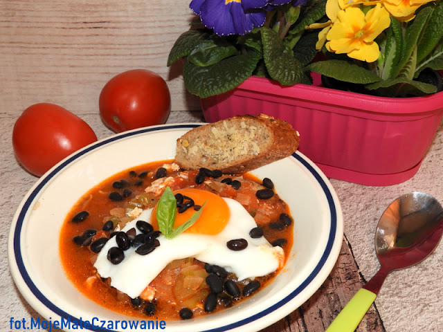Acquacotta - uboga zupa warzywna z Toskanii - CZYTAJ DALEJ