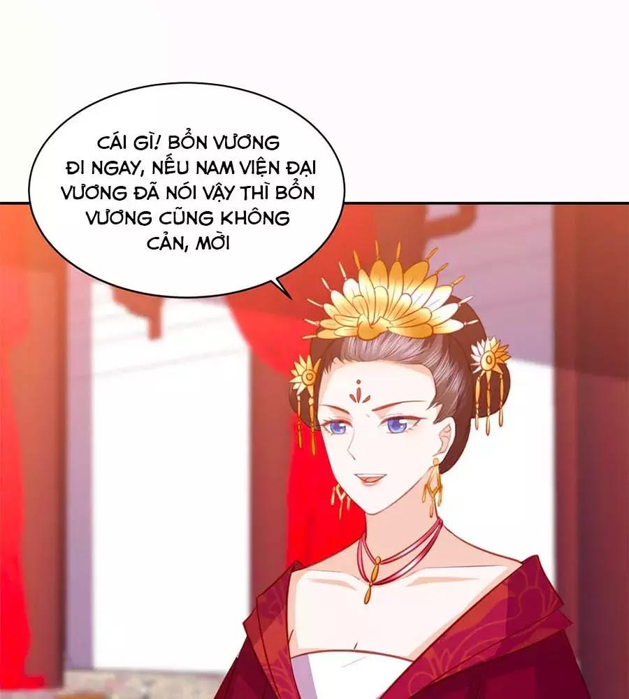 Phượng Hoàng Thác: Chuyên Sủng Khí Thê Chapter 44 - Trang 43
