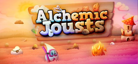 Alchemic Jousts-DARKSiDERS