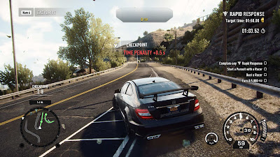 need for speed rivals highly compressed