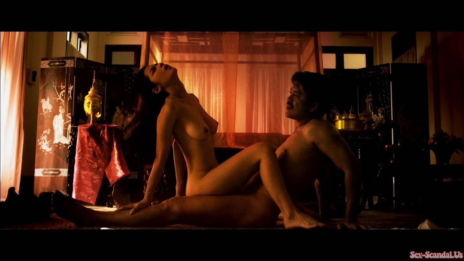 yayaying rhatha phongam nude