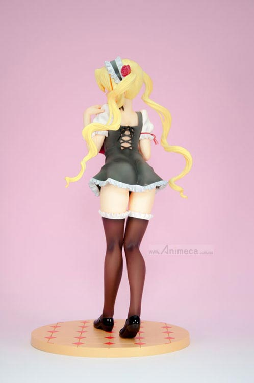 FIGURE KODAMA HIMEGAMI Milestone Ver. Precious Collection MAKEN KI! ART SPIRITS