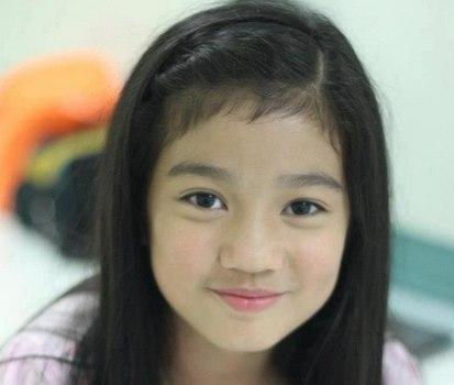 Biodata Belle Mariano Pemeran Tiffany Olivar muda