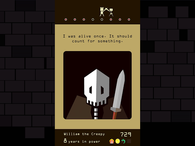 Download Game Reigns v1.0.7 b25 Apk Terbaru 2017
