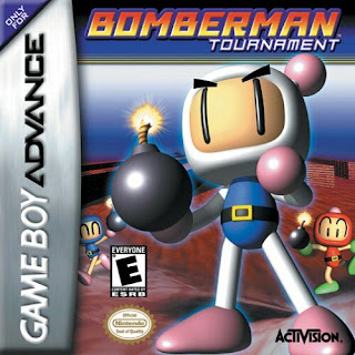 Rom de Bomberman Tournament - GBA - PT-BR - Download