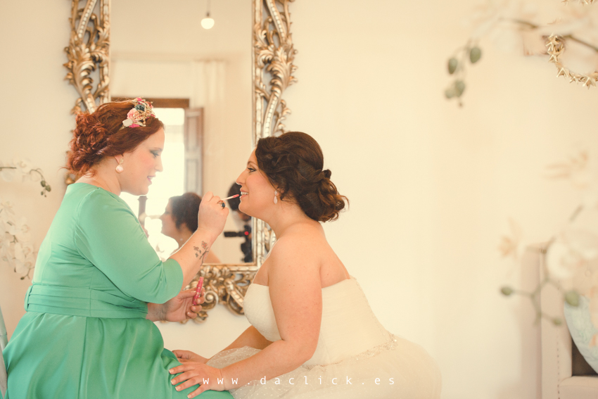 hermanas gemelas boda