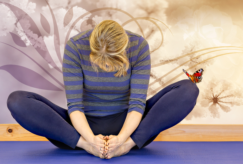 Yoga !!!: Yin-Yoga - Asanas