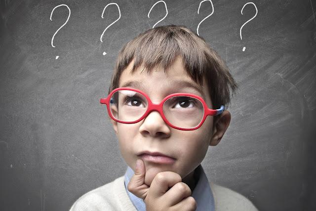 Anak Yang Banyak Tanya Pasti Dianggap Cerewet? Belum Tentu, Berikut Penjelasannya