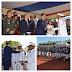 Con asistencia del Excelentísimo señor Presidente de la República Fuerza Aérea de República Dominicana gradúa 31 nuevos Oficiales