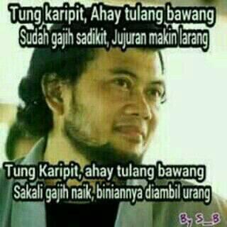 Kata Lucu Bahasa Banjar Ktawa Ayo Ketawa Pantun