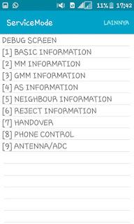 Cara Mudah Lock 4G Samsung Galaxy J1 Beserta Gambar