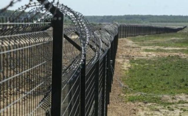 Розкрадання на проекті Стіна: НАБУ назвало всіх підозрюваних